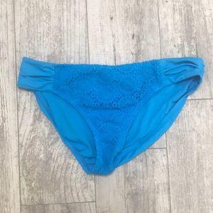 Coco Reef lace bikini bottom